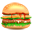 Burger Gift received at 09-29-2012, 11:31 PM from darlinkat Message: here you go
